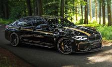 BMW M5 (F90): Tuning von Manhart