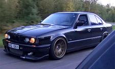 BMW M5 mit 900 PS