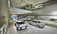BMW Museum: Eintrittspreise & Öffnungszeiten