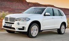 BMW X5 (2013)