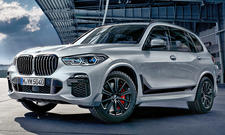 BMW X5 M-Performance-Parts
