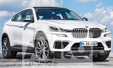 BMW X6 (2021)