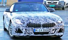 BMW Z4 (2018)