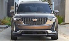 Cadillac XT6 (2019)