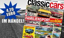 AUTO ZEITUNG Classic Cars 09/2020