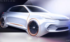 Chrysler Airflow Vision (2020)