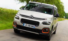 Citroën Berlingo PureTech 110