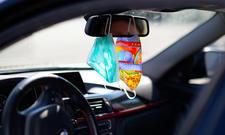 Corona (Lockdown): Regeln fürs Autofahren