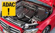 ADAC warnt vor Diesel-Pkw