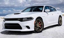 Dodge Charger SRT Hellcat (2015)