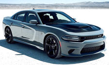 Dodge Charger SRT Hellcat Facelift (2018)