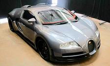 Bugatti Veyron Replik