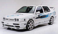 VW Jetta aus The Fast and the Furious