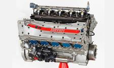 Ferrari-V10