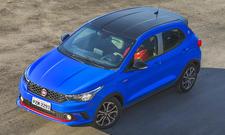 Fiat Argo (2017)