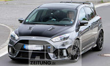Ford Focus RS500 (2018)