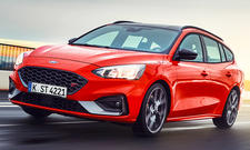 Ford Focus ST Turnier (2019)