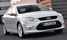 Ford Mondeo IV (2010)