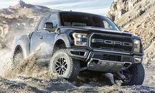 Ford F-150 Raptor (2016): Preis (Update!) | autozeitung.de