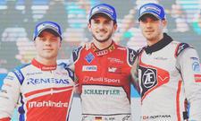 Formel E: Vierte Saison