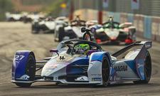 Formel E-Saison 2019/2020: Diriyya