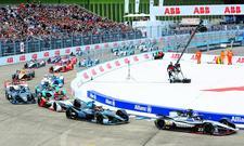 Formel E 2020: Berlin