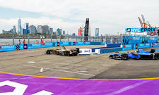 Formel E 2018 in New York