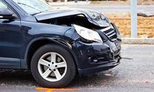 Unfallkosten als Werbungskosten (Lohnsteuer)