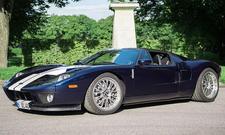 Ford GT Turbo von GeigerCars