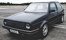 VW Golf II 4Motion DSG von Boba Motoring