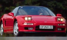 NSX/300 ZX/RX-7/3000 GT/Supra: Classic Cars