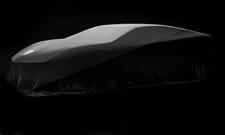 Lamborghini Elektro-Sportwagen (2026)