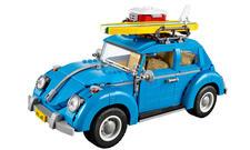 VW Käfer von Lego