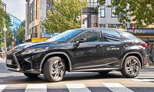 Lexus RX (2015)