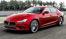 Maserati Ghibli Trofeo (2020)