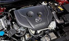 Mazda Skyactiv-Motor