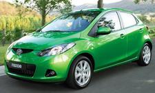 Mazda2 (2007)