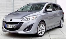 Gebrauchter Mazda5