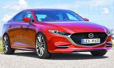 Mazda6 (2021)