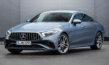 Mercedes-AMG CLS 53 4Matic+ (2021)