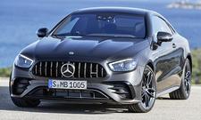 Mercedes-AMG E 53 Coupé Facelift (2020)