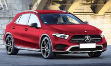 Mercedes GLA (2020)