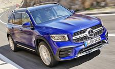 Mercedes GLB (2019)