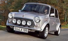 Mini SPI / MPI: Classic Cars