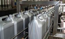 Motoröl Produktion