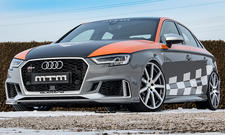 MTM RS3 R Clubsport