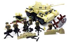 Nazi-Lego bei Ebay und Amazon