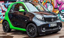 Smart electric drive (2016)