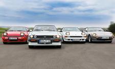 Capri/Starion/Celica Supra/280 ZX: Classic Cars