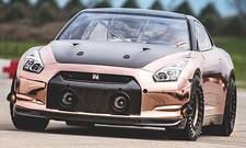 Nissan GT-R von AMS Performance